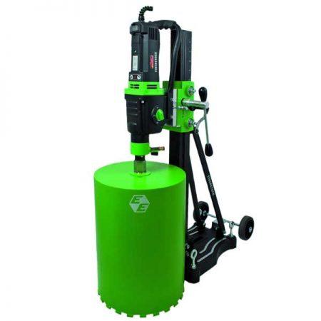 """מכונת קידוח בטון """"14 דגם: EBM 350/3"""