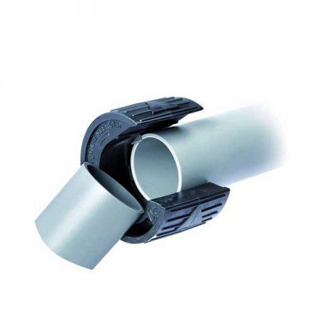 חותך צנרת PVC עגול רוטנברגר