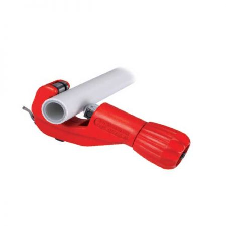 חותך צינורות פלסטיק רב שכבתי ידני רוטנברגר דגם:TC35MSR