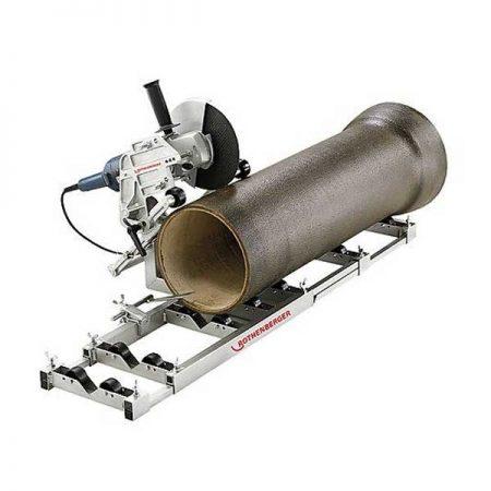 מתקן לחיתוך היקפי חשמלי רוטנברגר דגם:TRENNBOY 300